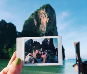 Tajlandia Railay
