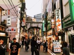 Tokio ulica, co zwiedzać?